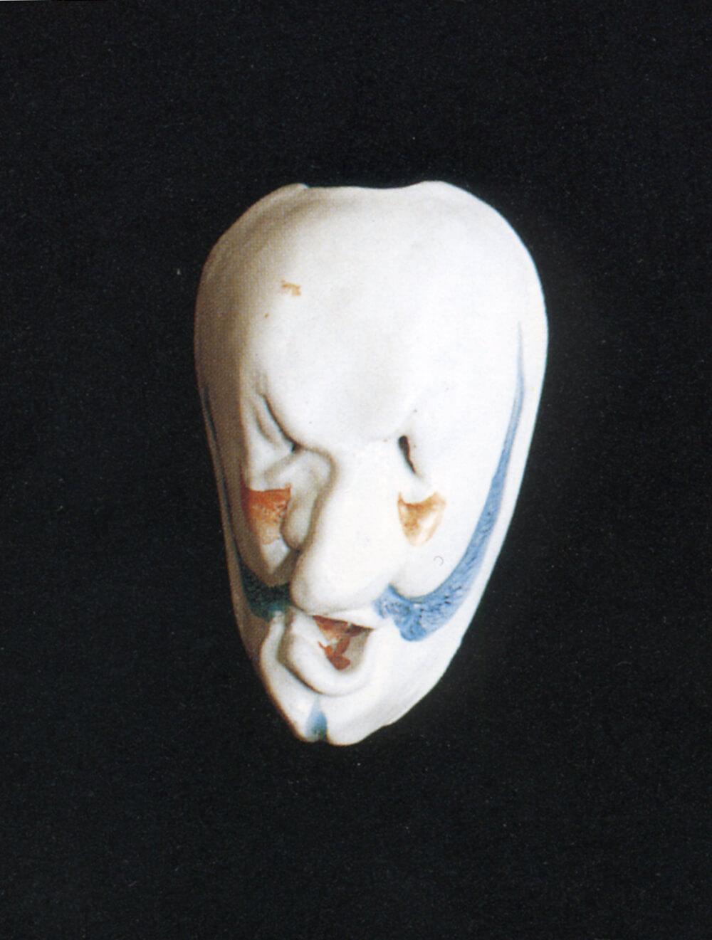2006年3月23日から開催の「没後20年 河本 五郎 展」の作品画像2