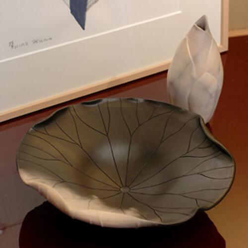 2006年4月20日から開催の「交錯する白と黒の世界 展」のサムネイル画像