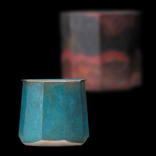 2006年9月1日から開催の「畠山 耕治 展 —青銅の意識—」のサムネイル画像