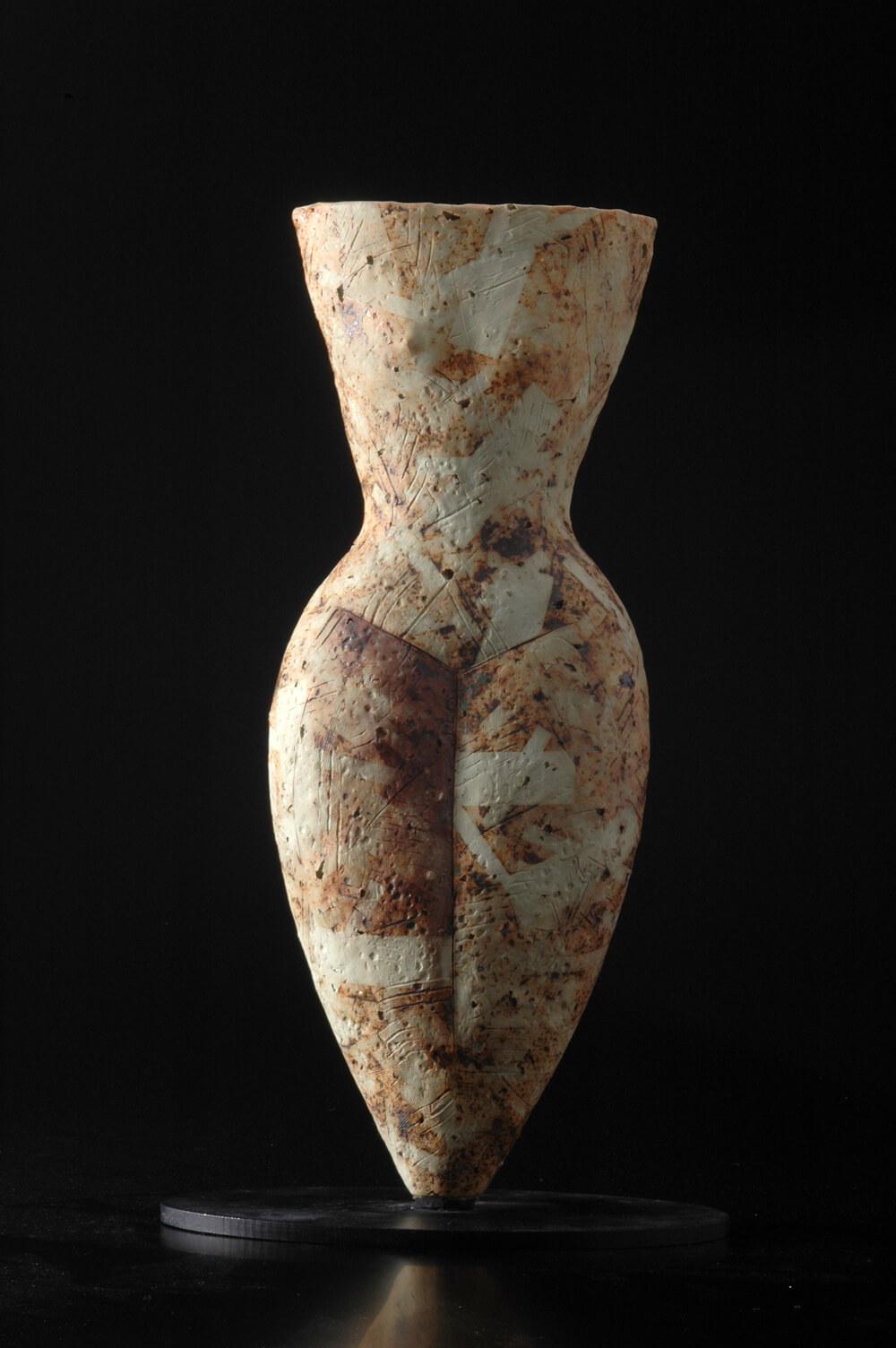 2007年3月15日から開催の「河本 五郎・太郎 展」の作品03