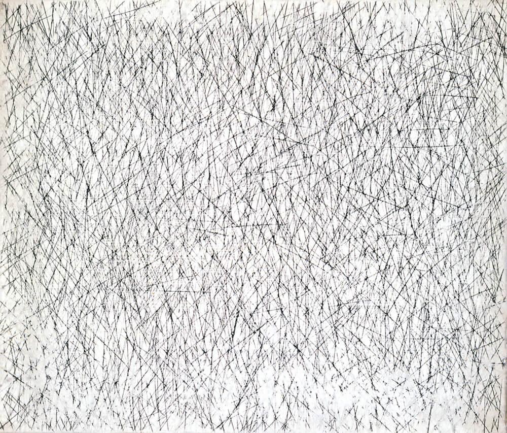 2007年9月6日から開催の「浅野 弥衛 展 —油彩・パステル・版画—」の作品02