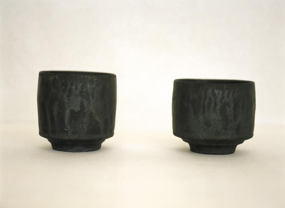2008年5月8日から開催の「青木 良太 陶展」の作品01