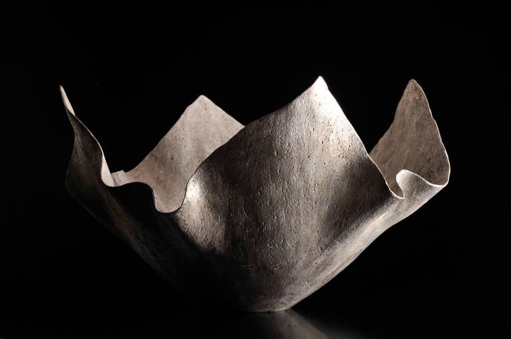 2008年6月19日から開催の「藤平 寧 陶展」の画像