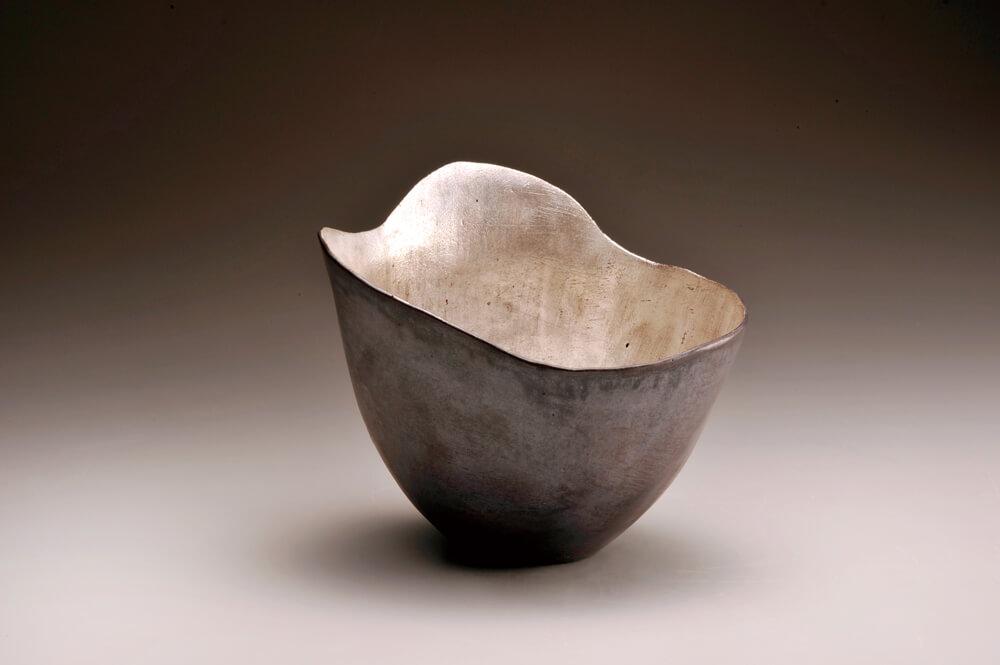 2008年7月10日から開催の「開廊10周年記念 内田 鋼一 展」の作品02