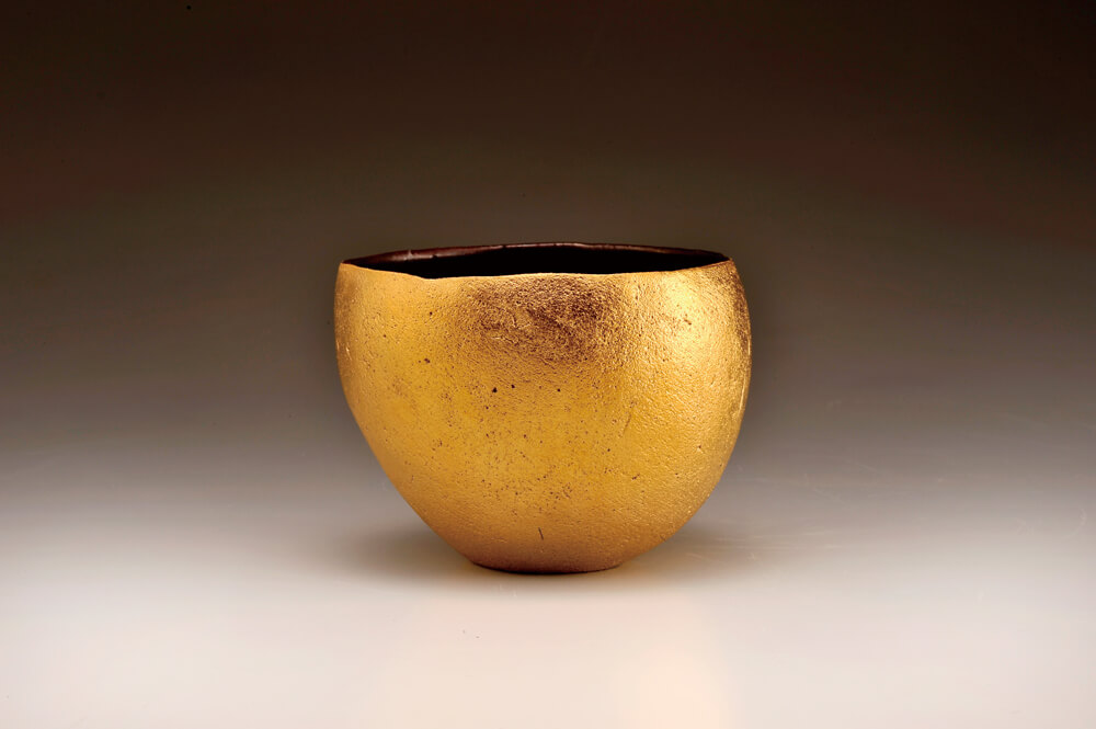 2008年7月10日から開催の「開廊10周年記念 内田 鋼一 展」の作品04