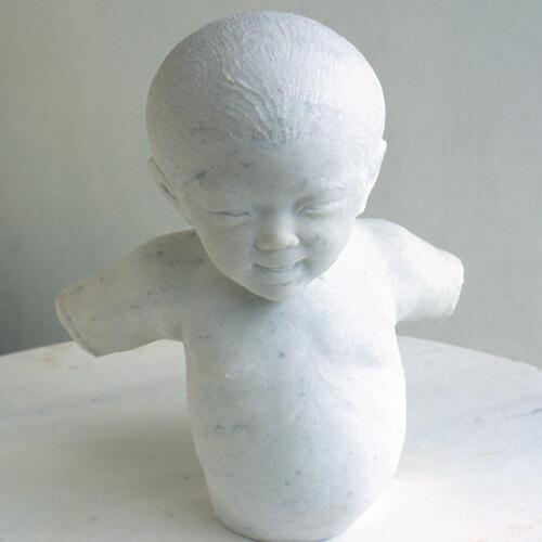 2008年7月25日から開催の「塚本 悦雄 彫刻 展」のサムネイル画像