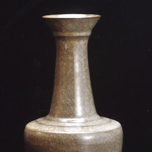 2009年2月5日から開催の「Part1 陶工芸・コレクション展」のサムネイル画像