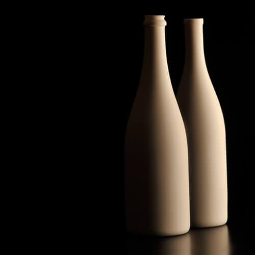 2009年5月1日から開催の「BLACK & WHITE 青木 良太 陶展」のサムネイル画像