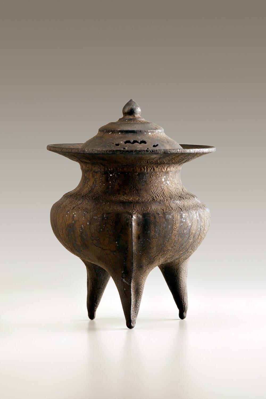 2009年5月19日から開催の「時空を超える 河本 五郎 展」の作品画像2