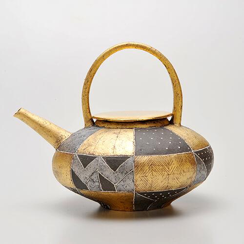 2009年9月4日から開催の「寄神 千恵子 陶展」のサムネイル画像