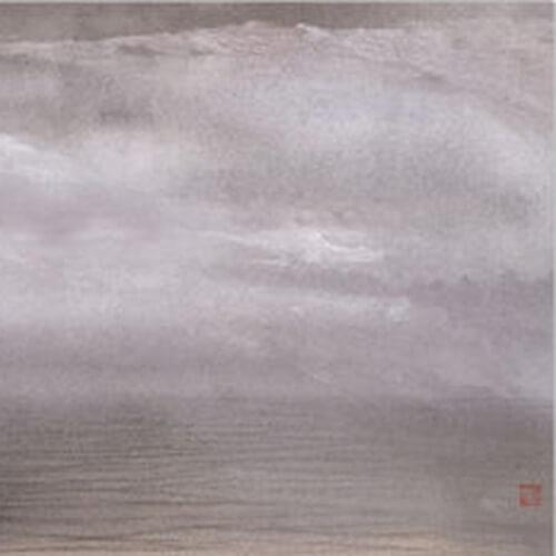 2009年10月9日から開催の「追憶 山本 真一 日本画展」のサムネイル画像