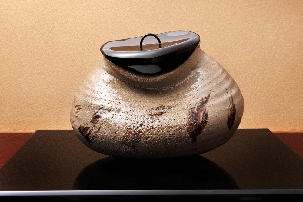 2010年4月22日から開催の「茶席のいろいろ 展」の作品画像4