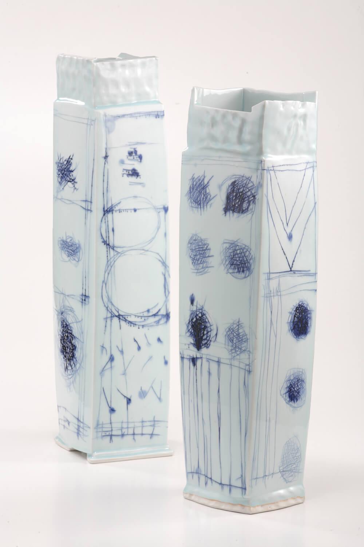 2010年5月21日から開催の「—陶磁— 吉川 正道 展」の作品画像1