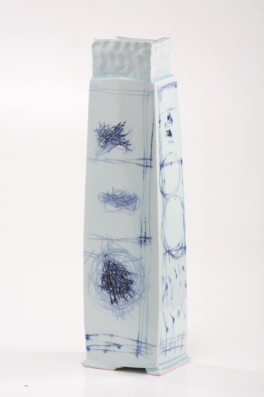 2010年5月21日から開催の「—陶磁— 吉川 正道 展」の作品画像3