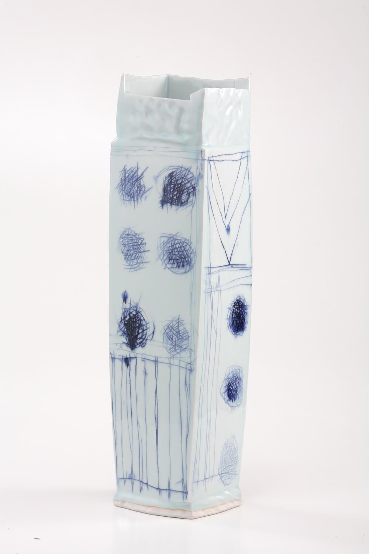 2010年5月21日から開催の「—陶磁— 吉川 正道 展」の作品画像4