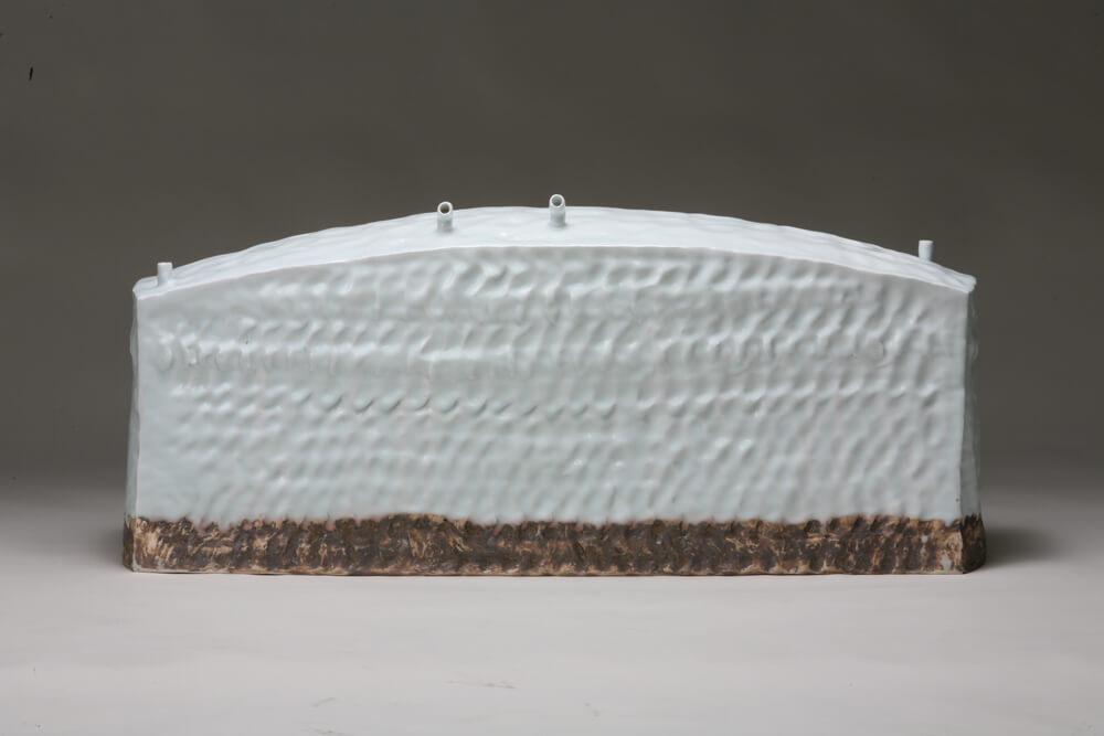 2010年5月21日から開催の「—陶磁— 吉川 正道 展」の作品画像5