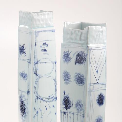 2010年5月21日から開催の「—陶磁— 吉川 正道 展」のサムネイル画像