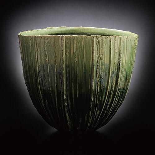 2011年1月15日から開催の「鈴木 徹 陶展」のサムネイル画像