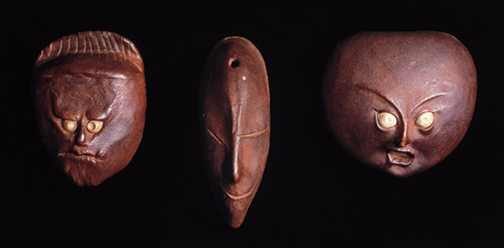 2011年2月18日から開催の「没後25年 河本 五郎 展」の河本 五郎の作品の画像2
