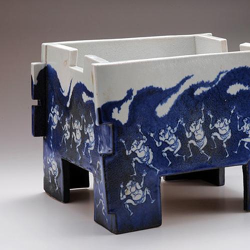 2011年2月18日から開催の「没後25年 河本 五郎 展」のサムネイル画像