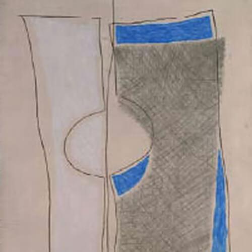 2011年3月18日から開催の「没後15年 浅野 弥衛 展」のサムネイル画像