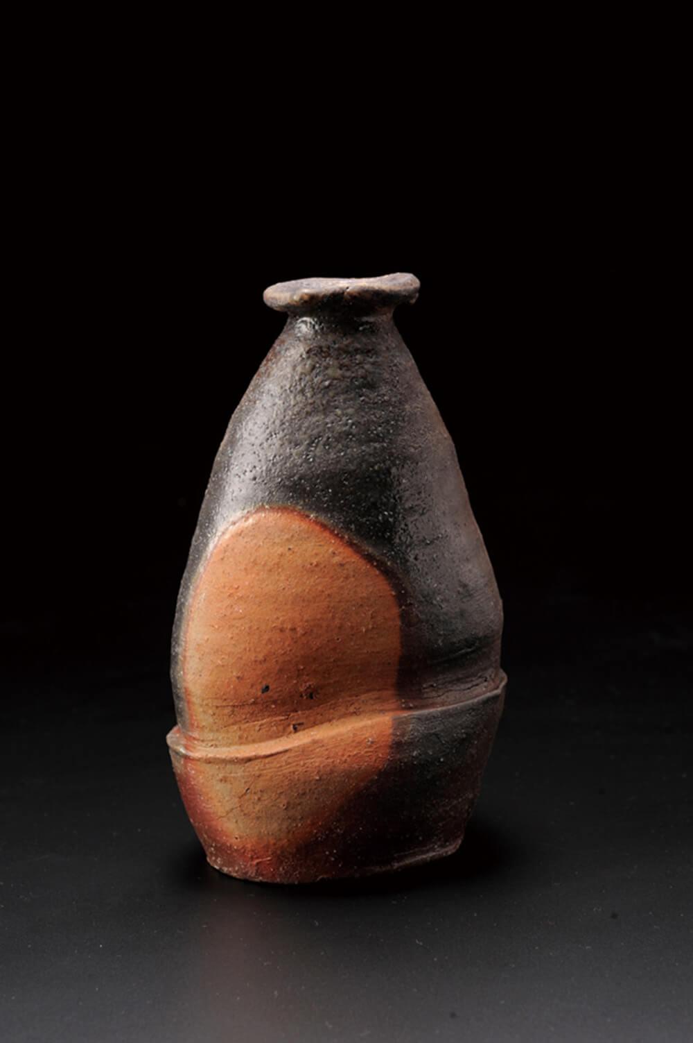 2011年4月8日から開催の「陶酔の友縁 金重 愫 近藤 精宏 展」の作品画像5