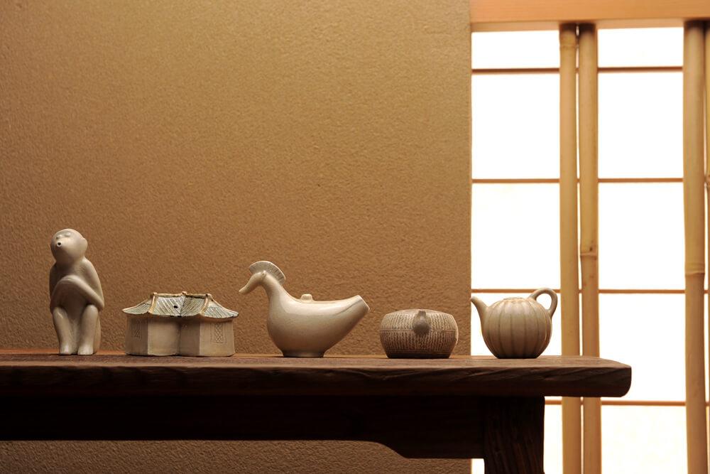 2011年11月25日から開催の「全 日根 展」の作品1