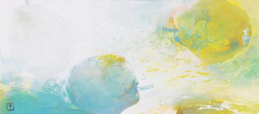 2012年3月16日から開催の「木村 光宏 日本画展」の画像1