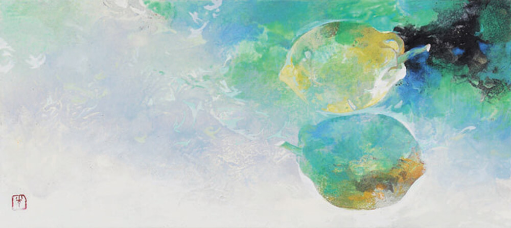 2012年3月16日から開催の「木村 光宏 日本画展」の画像2