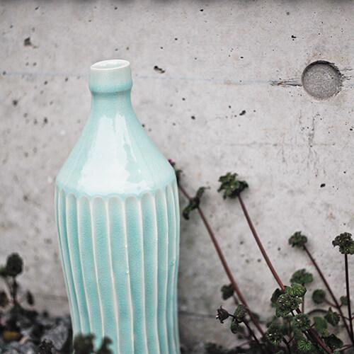 2012年4月13日から開催の「中里 花子 陶展」のサムネイル画像