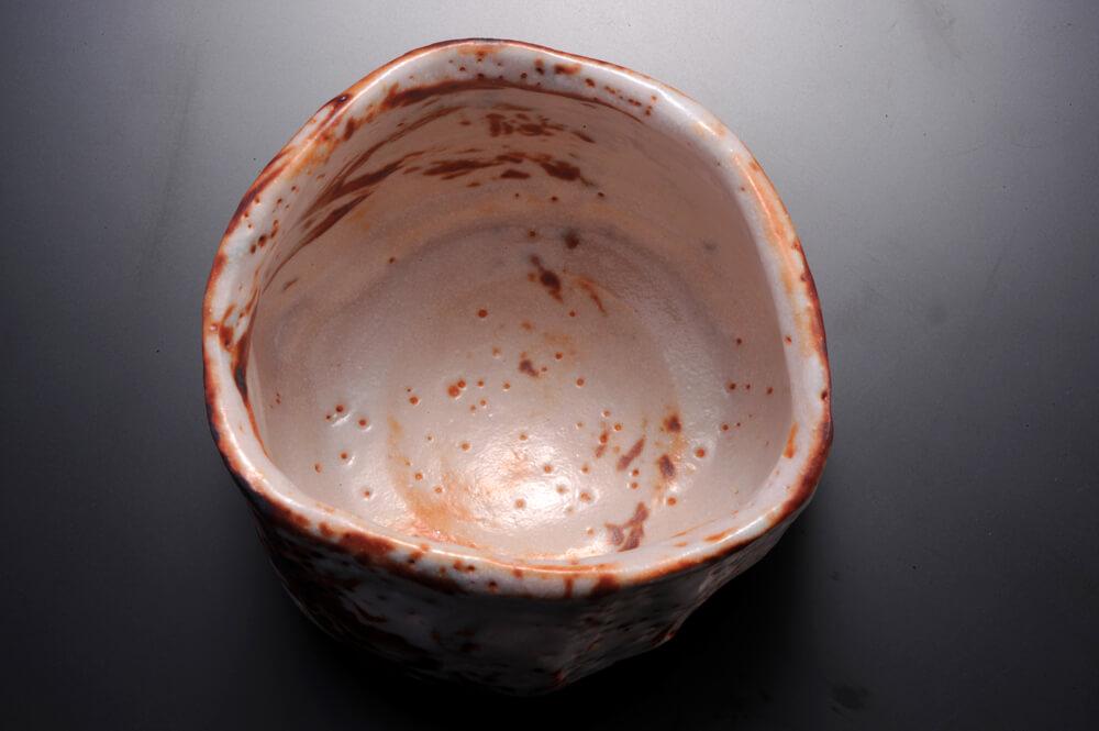 2012年11月9日から開催の「日本工芸の華 双璧 鈴木 藏・芹川 英子 展」の鈴木作品1