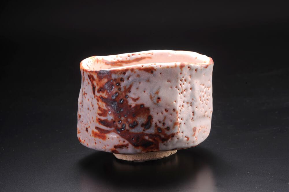 2012年11月9日から開催の「日本工芸の華 双璧 鈴木 藏・芹川 英子 展」の鈴木作品3