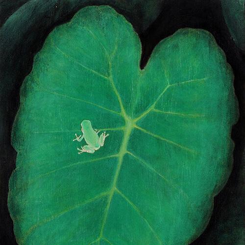2013年1月11日から開催の「癸巳 橘 泰司 展」のサムネイル画像