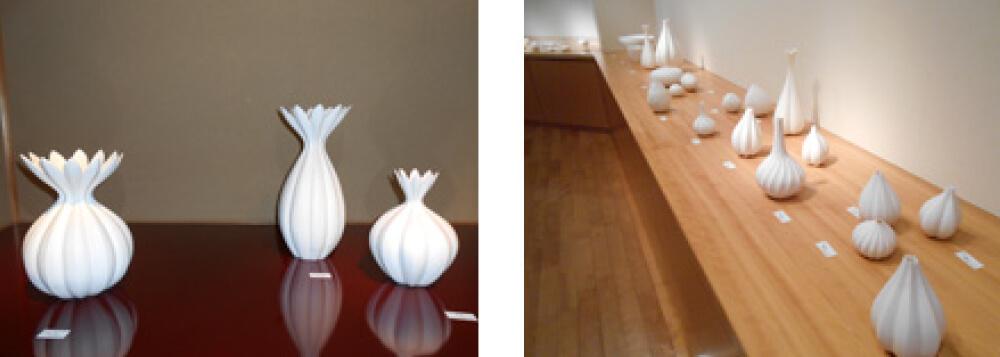 2013年8月30日から開催の「若杉 聖子 展」の作品2