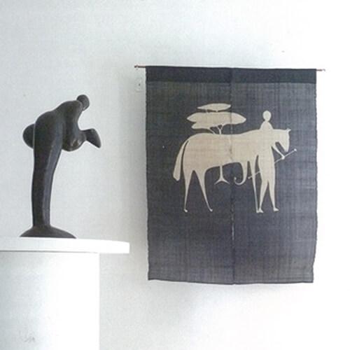 2013年9月20日から開催の「望月 通陽 展」のサムネイル画像