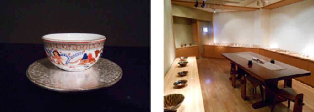 2013年10月25日から開催の「升 たか 陶展」の作品3