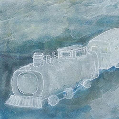 2013年11月8日から開催の「加守田 次郎 展 -水彩・パステル・油彩-」のサムネイル画像