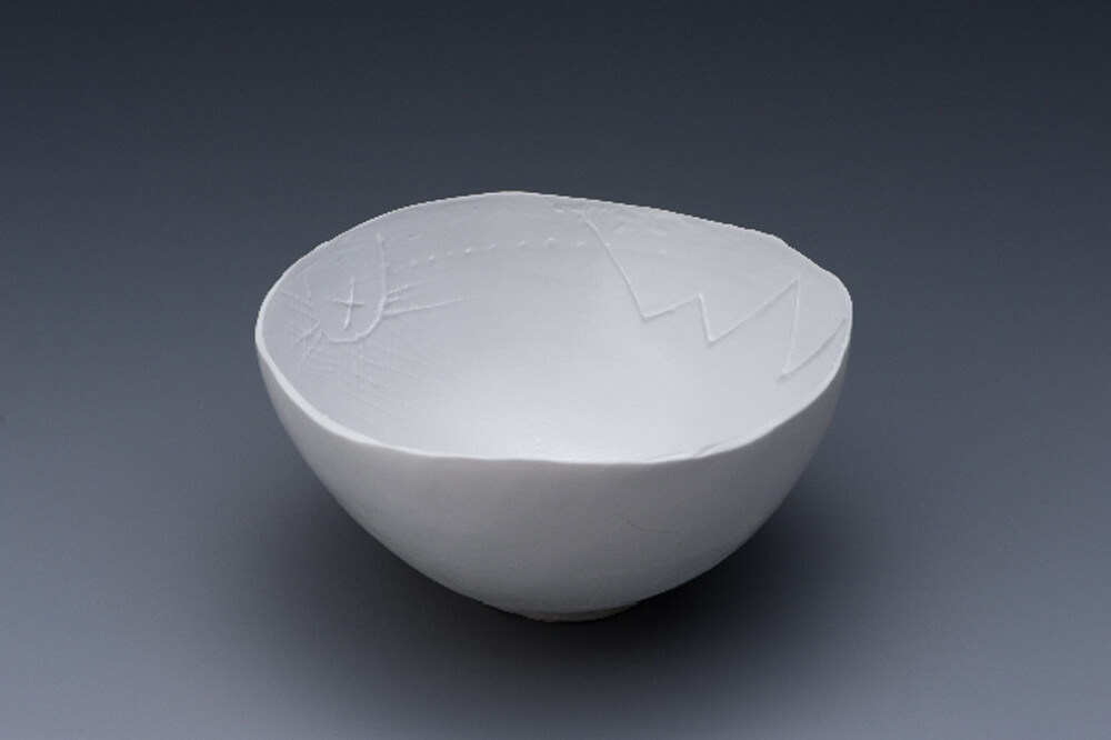 2014年4月19日から開催の「加藤 清之 陶展」の加藤 清之の作品01