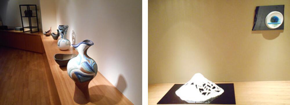 2014年6月7日から開催の「中村公之展」の作品展示02