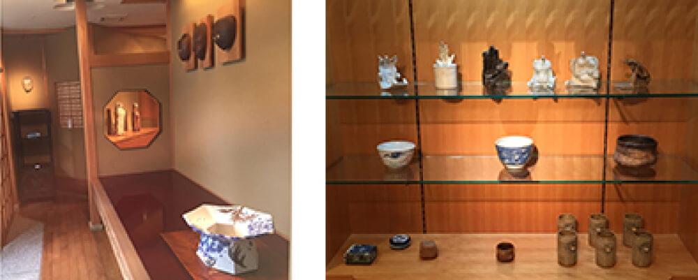 2015年4月11日から開催の「岡部 嶺男・河本 五郎 展」の河本 五郎の作品画像3
