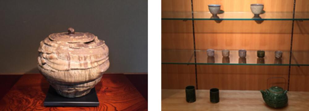 2015年4月11日から開催の「岡部 嶺男・河本 五郎 展」の岡部 嶺男の作品画像8