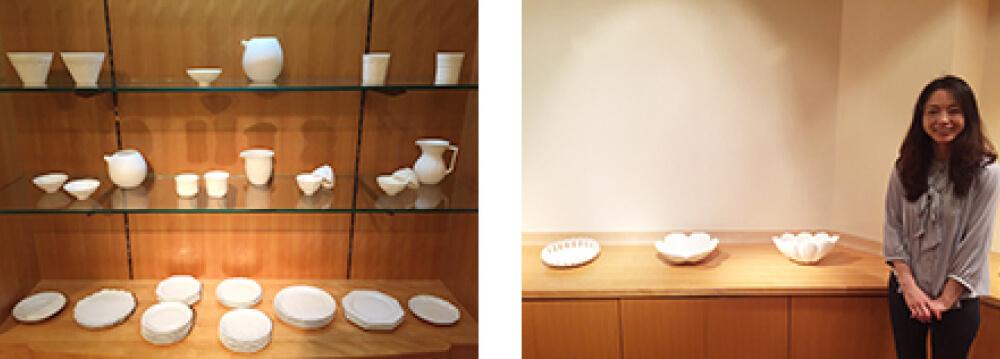 2015年9月26日から開催の「若杉 聖子 展」の作品画像2