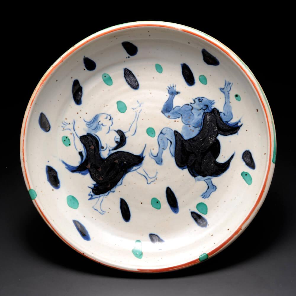 2015年12月5日から開催の「河本 五郎・加守田 章二 展」の河本 五郎の作品02