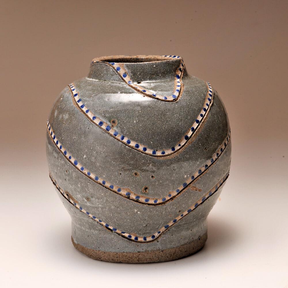 2016年8月27日から開催の「陶芸を中心に 工芸逸品展」の出典作品01