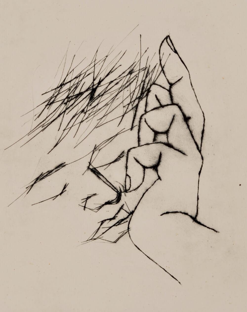 2016年9月24日から開催の「浅野 弥衛 抽象画展」の浅野 弥衛の作品01