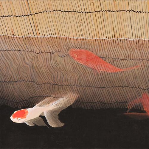2017年1月14日から開催の「橘 泰司 日本画展」のサムネイル画像