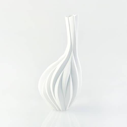 2019年5月18日から開催の「白磁の造形世界 高橋 奈己 陶展」のサムネイル画像