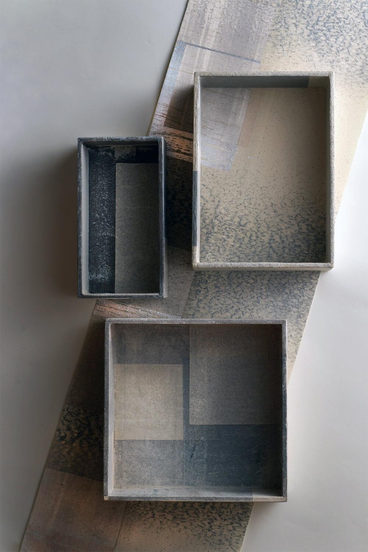 2020年11月6日から開催の「かのうともみひさし 和紙展」の作品1