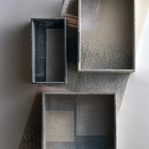 2020年11月6日開催の「かのうともみひさし 和紙展」の作品のサムネイル画像