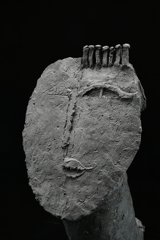 2021年5月14日から開催の「土と語る達人 加藤 清之 & 伊藤 慶二 展」の伊藤 慶二の作品1